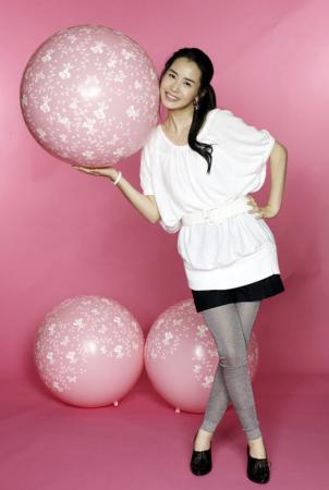 韩娱每周一星:李多海-春香小姐多情似海(组图)