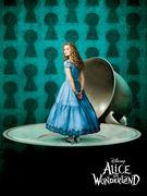 爱丽丝误饮缩小药水