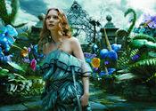 爱丽丝误入仙境