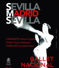 西班牙国家舞蹈团5月登陆国家大剧院