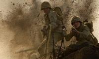 第一集:瓜达尔卡纳尔(Guadalcanal)