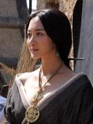 李依晓(饰甘夫人)