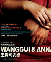 《王贵与安娜》