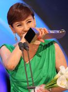 电视最佳女主角金南珠《贤内助女王》