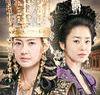 韩剧《善德女王》