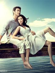 陆毅鲍蕾浪漫唯美写真