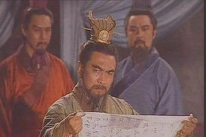老版《三国演义》电视剧大片