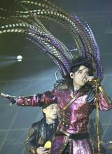 周杰伦2007巡回演唱会专题