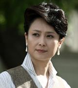 吴雅茵-左翎饰