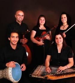 约旦Sharq乐团