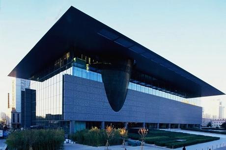 首都博物馆阿拉伯艺术展