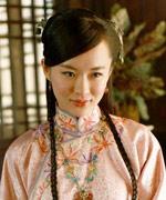 霍思燕饰苏臻玉