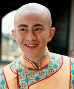 卢誉文饰蔡再兴