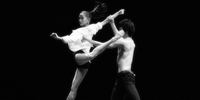 《芭蕾精品荟萃》8月20/21日 国家大剧院