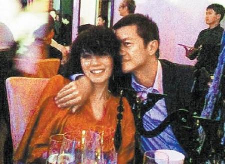 王菲生日会众星捧场女宾客烂醉被抬疑走光(图)