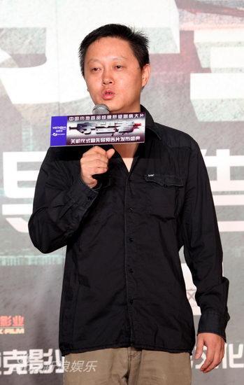 中国导演新势力:非行让中国类型片走向世界
