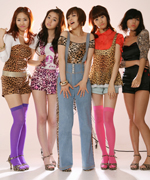 Wonder Girls:前途未卜