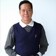 老叶(骆应钧饰演)