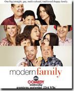 《摩登家庭》