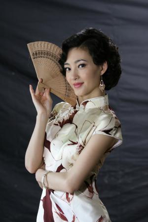 《上海迷案-1937》王丽坤遭遇感情遗弃