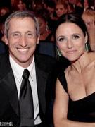 朱莉娅和老公