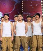 深圳民工街舞团