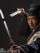 张人凤参差剑