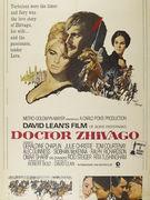 《日瓦格医生》(1965)