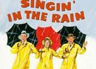 歌舞片时代唱响雨中曲