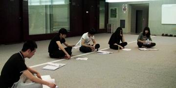 林兆华戏剧艺术中心:《阅读雷雨》
