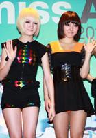 孟佳和李敏英
