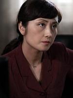 红姐--管琳娜饰