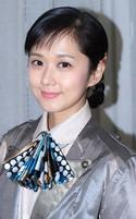 张娜拉饰松野秋子