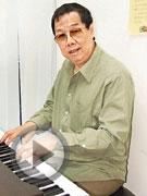 香港音乐教父戴思聪病逝