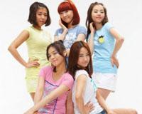Wonder Girls全面回归人气爆棚