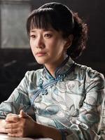 陶飞霏饰演黎梅