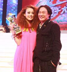 第32届十大中文金曲颁奖礼