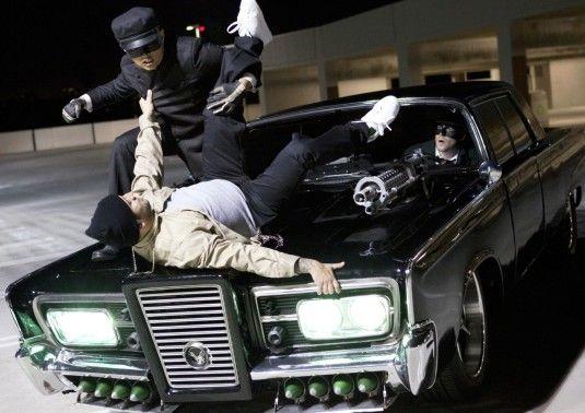 好莱坞:2011电影攻略-超级英雄篇