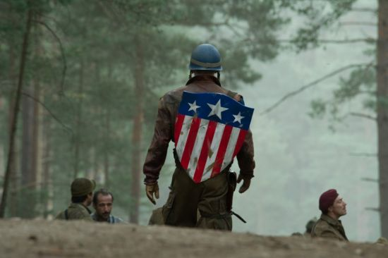 好莱坞:2011电影攻略-超级英雄(5)