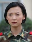 小 菲--杨 舒饰