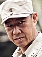张丰毅饰孙立人