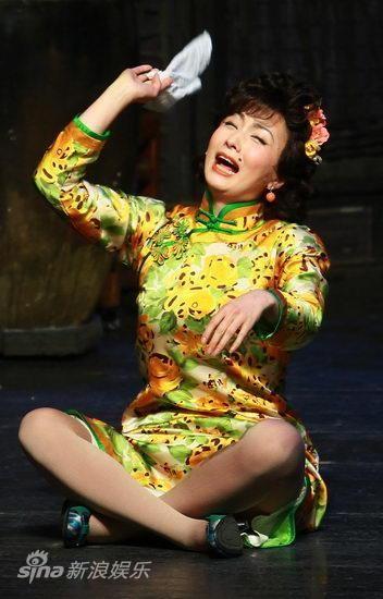 《四世同堂》四派北京人角色代表精彩台词