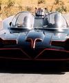 电视版蝙蝠车