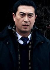 马学武--张嘉译饰