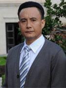王伯昭饰演钱学森