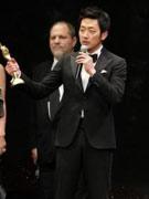 最佳男演员何正宇《黄海》