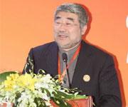 中国电视剧中心副主任张子扬
