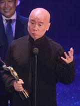 鲍德熹(《孔子》)最佳摄影奖