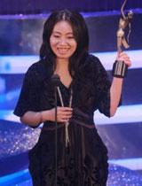 王丹戎赵楠(《狄仁杰》)最佳音响效果奖