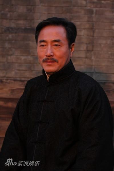 杨立新演杨昌济